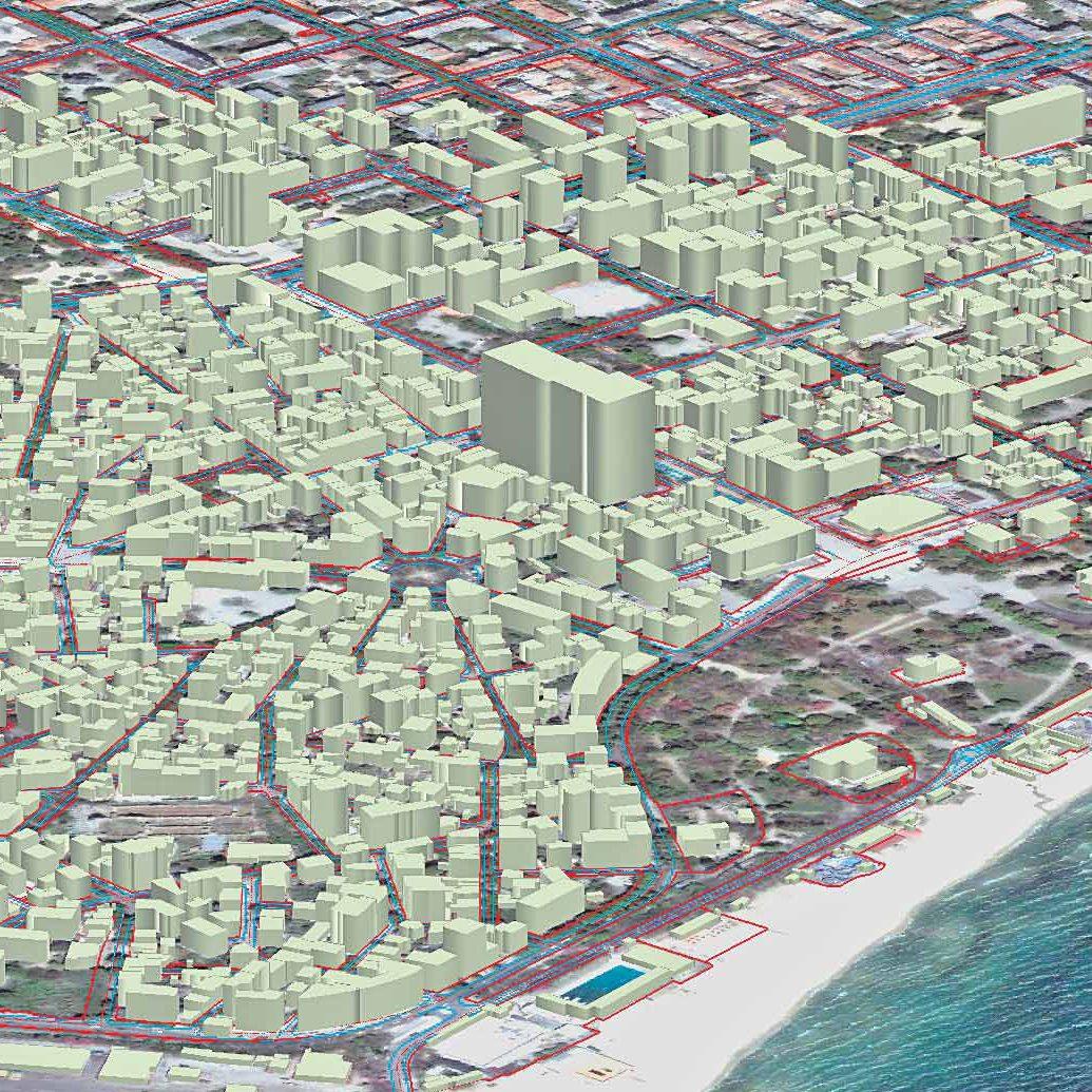 Въведение в урбанизма