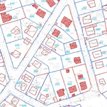 Национален регистър на плановите документи в областта на устройство на територията