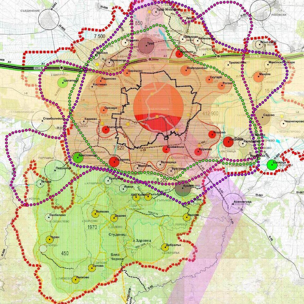Регионална и градска икономика