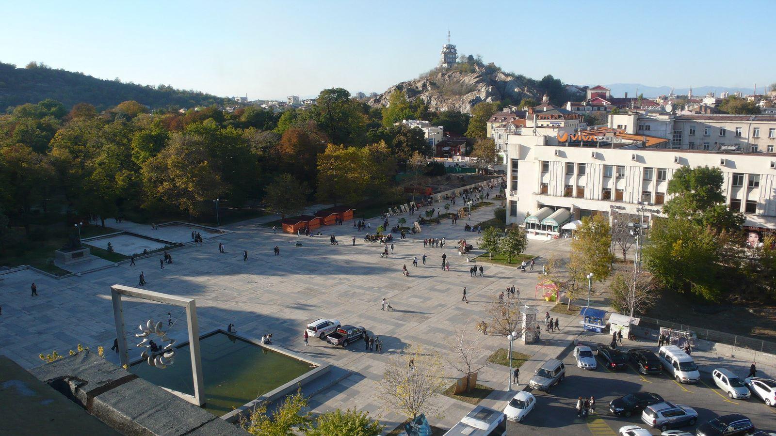 plovdiv-central