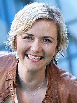Elisabeth Hauge
