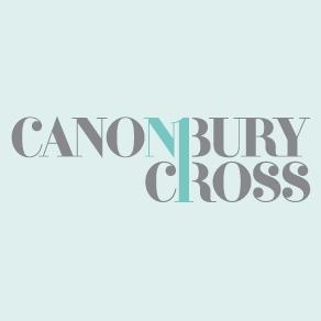 canonbury-cross-logo